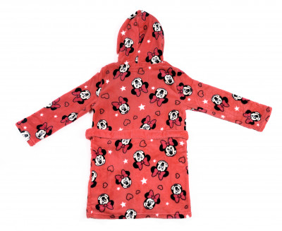 Халат Disney Minnie Dis Mf 52 40 8953 Рожевий