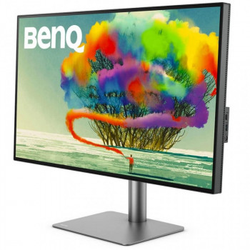 Монітор BENQ PD3220U Dark Grey