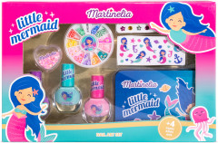 Набор Martinelia Little Mermaid Nail Art Kit (8436576508671)