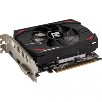 PowerColor AMD Radeon RX 550 2GB Red Dragon (AXRX 550 2GBD5-DH)