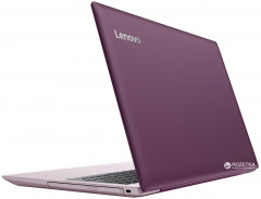 Ноутбук Lenovo IdeaPad 320-15IAP (80XR00P9RA) Plum Purple
