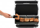 Гриль TEFAL OptiGrill+ XL GC722D34 - изображение 5