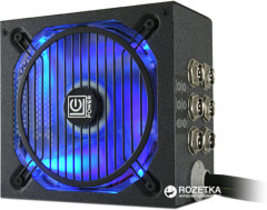 LC-Power Prophecy 3 ATX V2.3 750W Bronze (LC8750III V2.3)