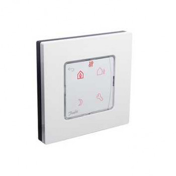 Автоматика Danfoss Icon Dial In-wall 230V кімн. терморегулятор