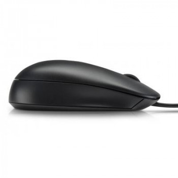 Мишка HP Laser Mouse (QY778AA)