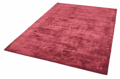 Ковер Asiatic London CHROME Claret 200x300 бордовый