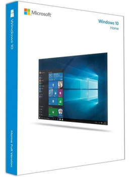 Microsoft Windows 10 Home 32-bit/64-bit Russian USB P2 (HAJ-00075)