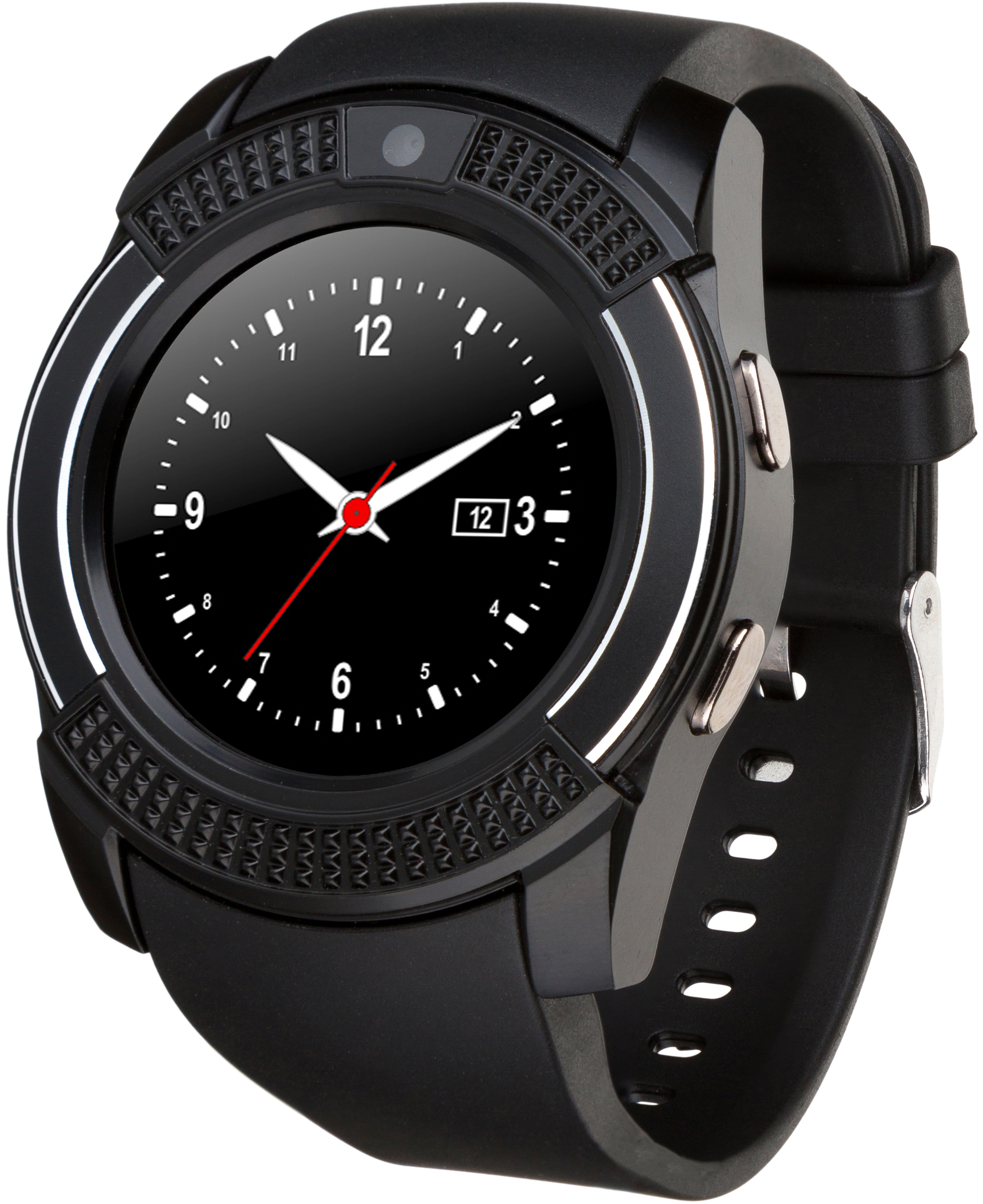Atrix Smart Watch B2 IPS Black 9a16aae1cb1df