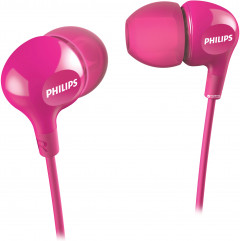 Philips SHE3550PK/00 Pink