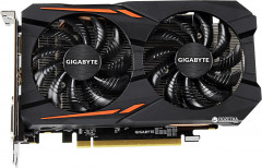 Gigabyte PCI-Ex Radeon RX 560 Gaming 2GB GDDR5 (128bit) (1287/7000) (DVI, HDMI, Display Port) (GV-RX560GAMING OC-2GD)