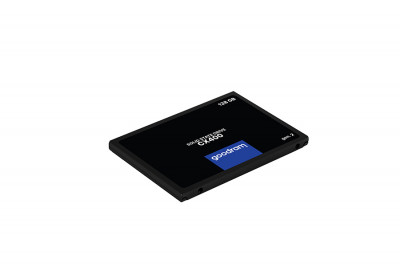 "Накопитель SSD 128GB GOODRAM CX400 Gen.2 2.5"" SATAIII 3D TLC (SSDPR-CX400-128-G2)"