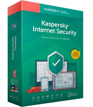 Антивирус Kaspersky Internet Security Multi-Device (2 ПК/2 ГОДА) ESD (KL1939OCBDSESD)