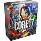 Процессор Intel Core i7-10700K 3.8GHz/16MB (BX8070110700KA) s1200 Marvels Avengers Collectors Edition BOX