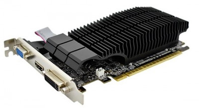 Видеокарта Afox GeForce GT210 1Gb DDR3 (AF210-1024D3L5-V2) (6597213)