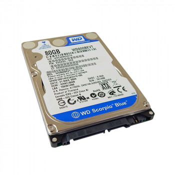 Canon Canon HDD WD800 (FK2-2416-000) Refurbished