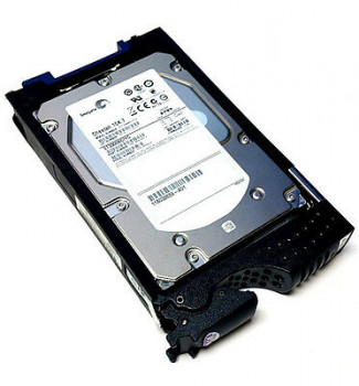HDD EMC EMC 300GB 4GB 15K 3.5 FC HDD (5049119) Refurbished