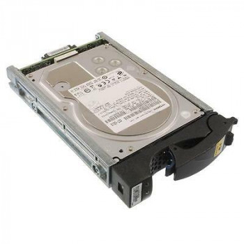 HDD EMC DELL, EMC SATA-Festplatte 2TB 7,2 k SATA2 LFF Data Domain ES20 - (JT4X5) Refurbished
