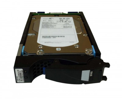 "HDD EMC EMC Disk 2TB 7.2 K 3.5"" 6Gb/sec SAS (005049499) Refurbished"