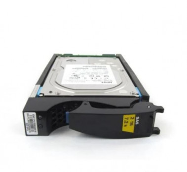 HDD EMC EMC 1.2 tb 10K 2.5 inch SAS HDD for VMAX (005052745) Refurbished