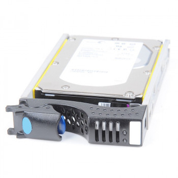 "EMC EMC 600GB 3.5"" 10K 4Gb FC HDD (5048955) Refurbished"
