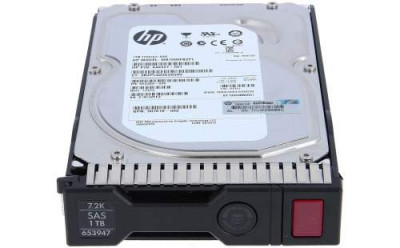 HDD EMC EMC VNX 1TB 7.2 K 6GB SAS 3.5 IN HDD (9YZ264-431-EMC) Refurbished