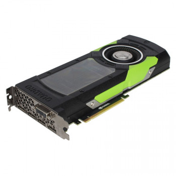 Відеокарта Nvidia NVIDIA QUADRO M6000 12GB GDDR5 PCIE 3.0 X16 GRAPHICS CARD (813432-001) Refurbished