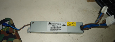 Блок питания Delta Electronics HPE Filter AC Power IN-LINE 10A (060-0175-002) Refurbished