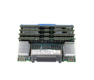 Оперативная память IBM IBM 0/16GB (4X4GB) CUOD 533MHZ DDR2 (41V1957) Refurbished