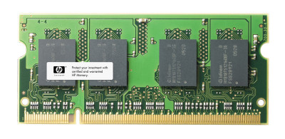 Оперативная память HP HPI Memory 512MB 200-pin. DDR2 SoDIMM x64 (CC493-67905) Refurbished