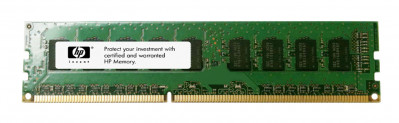 Оперативная память HP HP 1GB (1X1GB) PC2-4200 DDR2 MEMORY KIT (384376-051) Refurbished