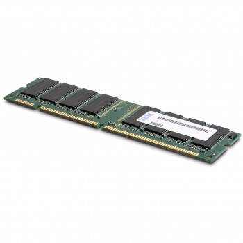 Оперативная память IBM IBM 4GB (1X4GB) PC2-4200 MEMORY DIMM (45D1202) Refurbished