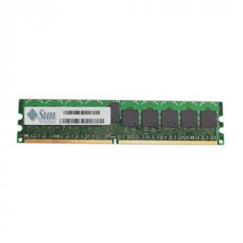 Оперативная память Sun Microsystems SUN 4GB (1X4GB) DDR2 MEMORY KIT (371-2646) Refurbished