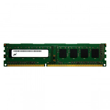 Оперативная память Micron MICRON 1GB (1*1GB) 1RX4 PC2-4200R DDR2-533MHZ MEMORY (MT18HTF12872Y-53E) Refurbished