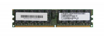 Оперативная память Sun Microsystems 2GB (1X 2GB) MEMORY DIMM FOR M4000 & M5000 (371-1900) Refurbished