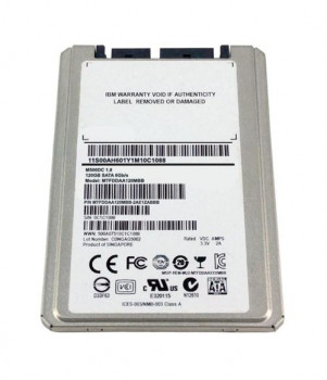 SSD IBM IBM 800GB 6G 1.8 IINCH SATA HDD (MTFDDAA800MBB-IBM) Refurbished