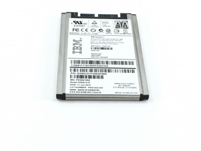 "SSD IBM IBM 200GB SATA 1.8"" MLC SSD (43W7746) Refurbished"