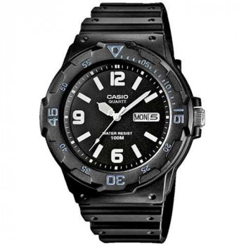 Годинник наручний Casio Collection CsCllctnMRW-200H-1B2VEG