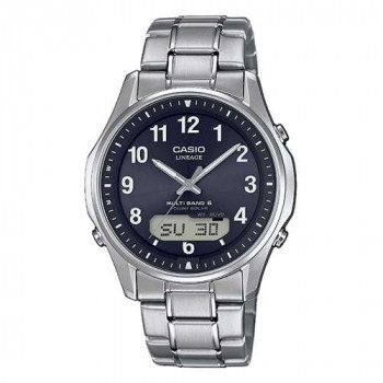 Годинник наручний Casio Collection CsCllctnLCW-M100TSE-1A2ER