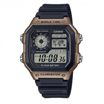 Годинник наручний Casio Collection CsCllctnAE-1200WH-5AVEF