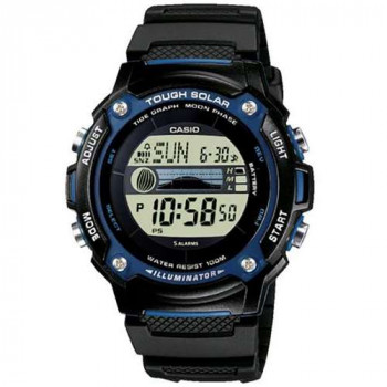 Часы наручные Casio Collection CsCllctnW-S210H-1AVEG