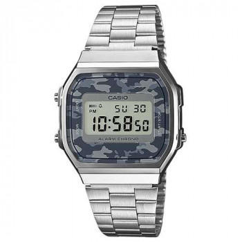 Годинник наручний Casio Collection CsCllctnA168WEC-1EF