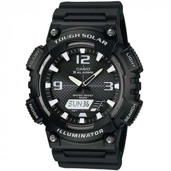 Годинник наручний Casio Collection CsCllctnAQ-S810W-1AVEF