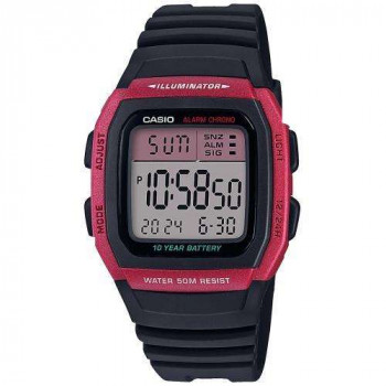 Годинник наручний Casio Collection CsCllctnW-96H-4AVEF