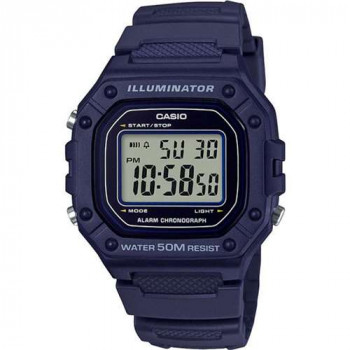 Часы наручные Casio Collection CsCllctnW-218H-2AVEF