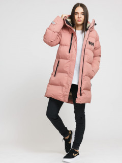 Куртка Helly Hansen W Adore Puffy Parka 53205-096 S (7040056467320)