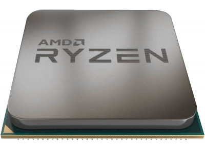 Процессор AMD Ryzen 5 3600 (3.6GHz 32MB 65W AM4) Tray (100-000000031)