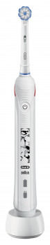 Електрична зубна щітка ORAL-B BRAUN Junior Star Wars (4210201246039)