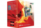 Процесор AMD A4-3300 2.5 GHz/1MB (AD3300OJGXBOX) sFM1 BOX