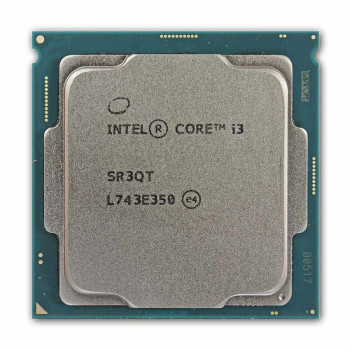 Процесор INTEL Core i3-9100F (CM8068403377321) 3.6 GHz Tray