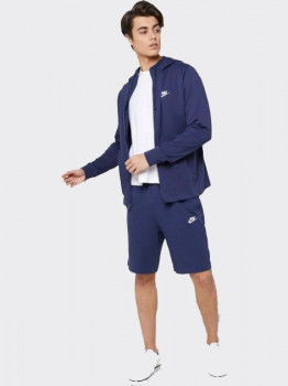 Шорти Nike M Nsw Club Short Jsy BV2772-410